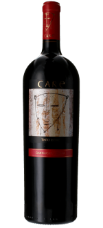 MAGNUM BODEGA CARE - TINTO ROBLE 2015