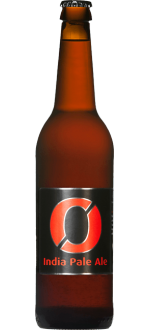 INDIAN PALE ALE 50CL - BRAUEREI NOGNE Ø