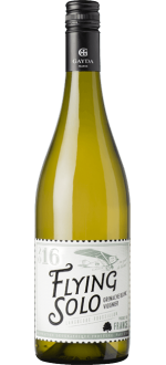 FLYING SOLO BLANC 2016 - DOMAINE GAYDA