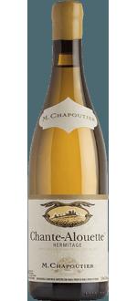 CHAPOUTIER - CHANTE ALOUETTE 2015