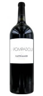MAGNUM LA POMPADOUR 2015 - CAVE DE CASTELMAURE