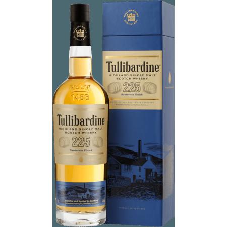 TULLIBARDINE - 225 SAUTERNES - EN ETUI