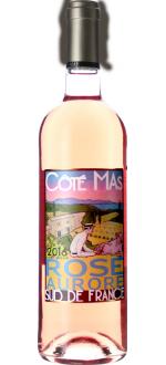 COTE MAS ROSE 2016 - DOMAINES PAUL MAS