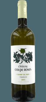CHAMP DU ROY 2016 - CHÂTEAU COUPE-ROSES