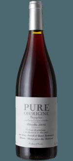 PURE OH ! RIGINE 2016 - LES BERTRAND