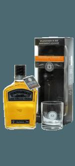 GESCHENKSET JACK DANIEL'S GENTLEMAN JACK + GLAS