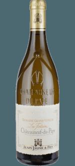 LA FONTAINE 2015 - DOMAINE GRAND VENEUR
