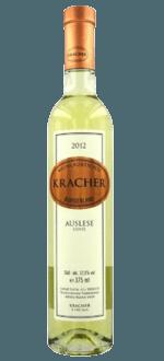 AUSLESE CUVEE 2015 - WEINLAUENHOF KRACHER