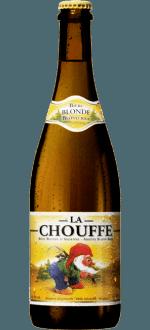 LA CHOUFFE 75CL - BRAUEREI D'ACHOUFFE