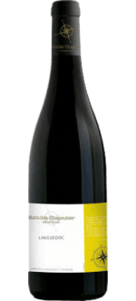LANGUEDOC 2016 - MATHILDE CHAPOUTIER SELECTION