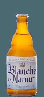 BLANCHE DE NAMUR 33CL - BRAUEREI DU BOCQ