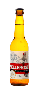 BELLEROSE BLONDE EXTRA 33CL - BRAUEREI DES SOURCES