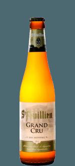 SAINT FEUILLIEN GRAND CRU 33CL - BRAUEREI SAINT FEUILLIEN