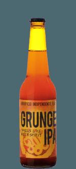 GRUNGE IPA 33CL - BRAUEREI ELAV