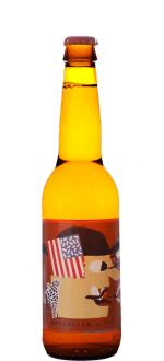 AMERICAN DREAM 33CL - MIKKELLER