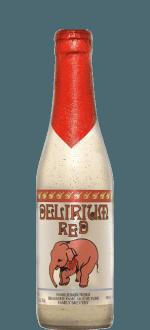DELIRIUM RED 33CL - BRAUEREI HUYGHE