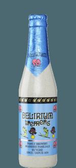 DELIRIUM TREMENS 33CL - BRAUEREI HUYGHE
