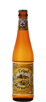 TRIPLE KARMELIET 33CL- BRAUEREI BOSTEELS