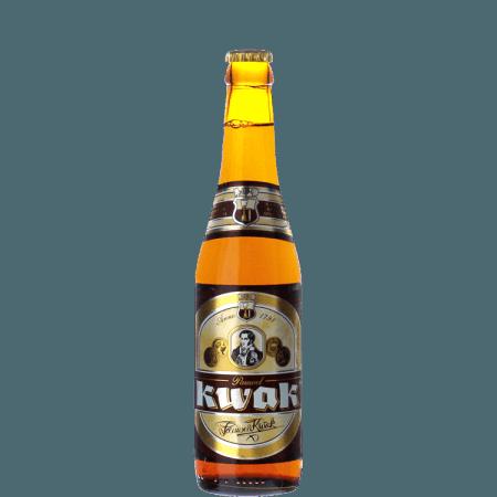 KWAK 33CL - BRAUEREI BOSTEELS