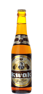 KWAK 33CL - BRAUEREI BOSTEELS