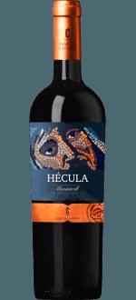 BODEGAS CASTANO - HECULA 2015