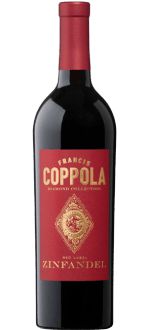 ZINFANDEL 2015 - FRANCIS FORD COPPOLA - DIAMOND COLLECTION