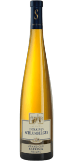 RIESLING GRAND CRU SAERING 2014 - DOMAINE SCHLUMBERGER