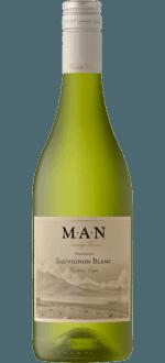 SAUVIGNON BLANC - WARRELWIND 2017 - MAN FAMILY WINES
