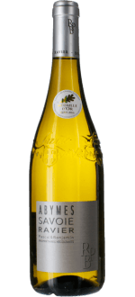 ABYMES 2016 - DOMAINE PASCAL & BENJAMIN RAVIER