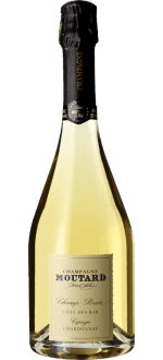 CHAMPAGNER CHAMP PERSIN - CHAMPAGNER MOUTARD PERE & FILS