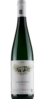 SCHARZOF RIESLING 2016 - DOMAINE EGON MULLER