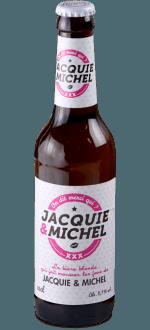 JACQUIE & MICHEL 33CL