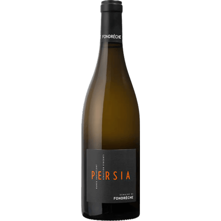 PERSIA BLANC 2017 - DOMAINE DE FONDRECHE