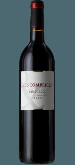 LES COMPLICES 2015 BY PUECH HAUT