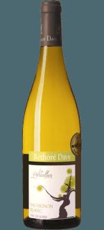 RETHORE DAVY - SAUVIGNON 2016