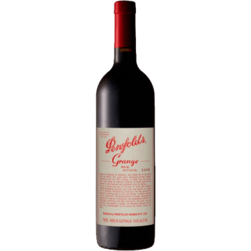 Image of PENFOLDS - GRANGE 2013