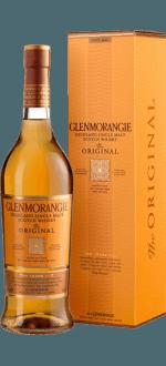 GLENMORANGIE THE ORIGINAL 10 JAHRE