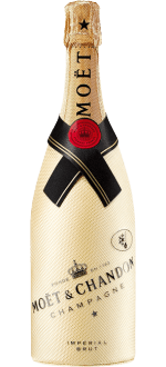 MOET CHANDON CHAMPAGNER - BRUT IMPERIAL - DIAMOND SUIT ISOTHERME