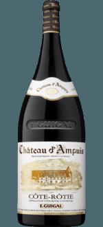MAGNUM CHATEAU D'AMPUIS 2013 - E. GUIGAL
