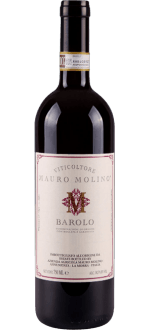 BAROLO 2013 - MAURO MOLINO