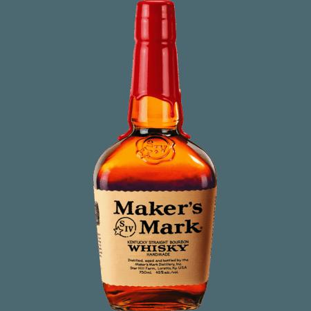 BOURBON MAKER'S MARK