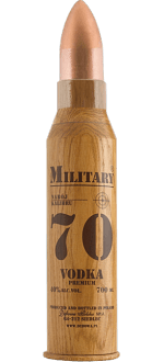 DEBOWA MILITARY VODKA