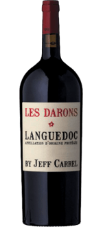MAGNUM LES DARONS 2016 BY JEFF CARREL