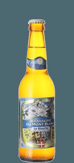 BLANCHE DU MONT-BLANC 33CL - BRAUEREI DU MONT-BLANC