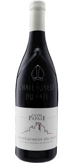CHATEAUNEUF-DU-PAPE 2015 CUVEE PAPALE - PAUL JOURDAN