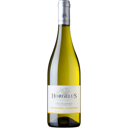 DOMAINE HORGELUS - COLOMBARD SAUVIGNON 2017