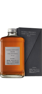 NIKKA FROM THE BARREL -