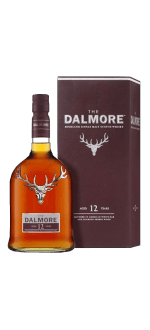 DALMORE 12 JAHRE -