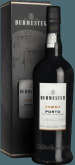 PORTWEIN TAWNY - BURMESTER - MIT ETUI
