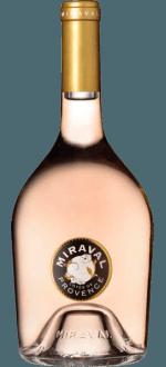 MIRAVAL ROSE 2017 - MAGNUM
